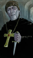 John of Edington by Odomi2