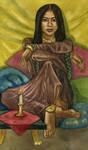 Ladysekhmet by Odomi2
