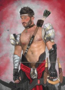 Anfelo s armor design II  LIVE