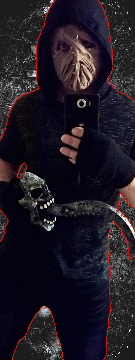 Meatface: Skullhook-Mode by c0rwyn