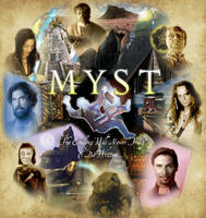 Over 25 Years of MYST