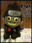 Ryuk gone NAuRTO style?