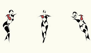 Body Art Shapes Combo