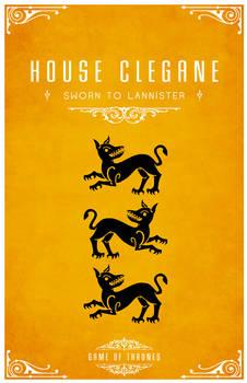 House Clegane