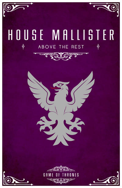 House Mallister by LiquidSoulDesign