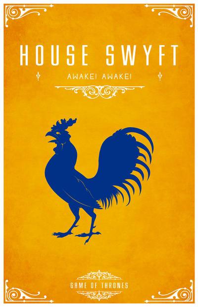 House Swyft