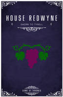 House Redwyne by LiquidSoulDesign