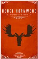 House Hornwood by LiquidSoulDesign