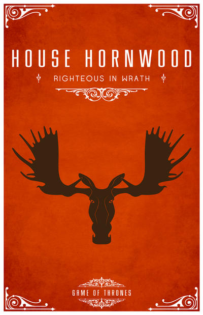 House Hornwood