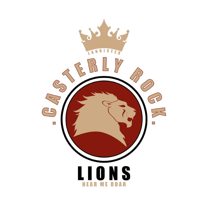 Lannister Badge by LiquidSoulDesign