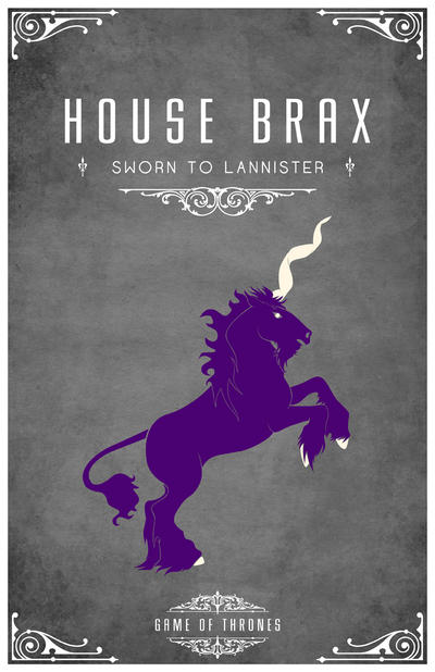 House Brax by LiquidSoulDesign