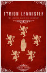 Tyrion Lannister Personal Sigil