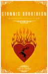 Stannis Baratheon Personal Sigil