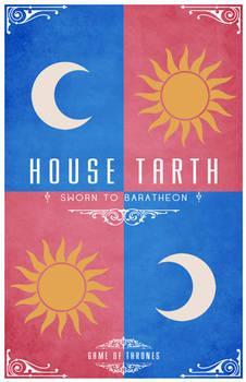 House Tarth