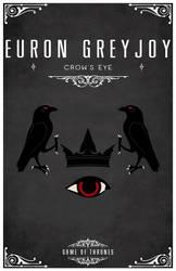 Euron Greyjoy Personal Sigil by LiquidSoulDesign