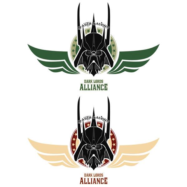 Dark Lords Alliance by LiquidSoulDesign