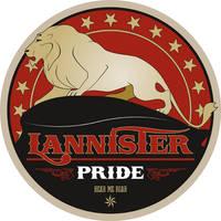 Lannister Pride by LiquidSoulDesign