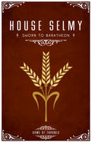 House Selmy by LiquidSoulDesign