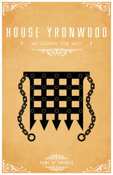 House Yronwood