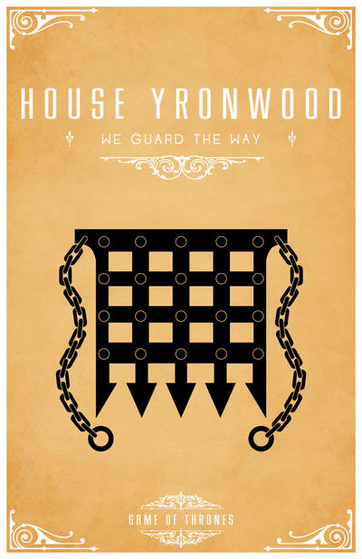 House Yronwood by LiquidSoulDesign