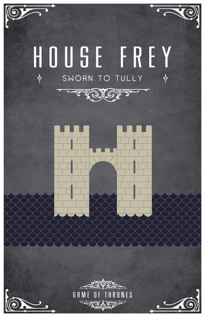 House Frey by LiquidSo...
