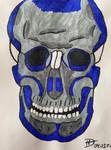 Skull #3