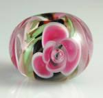 Pink Floral by ellyloo