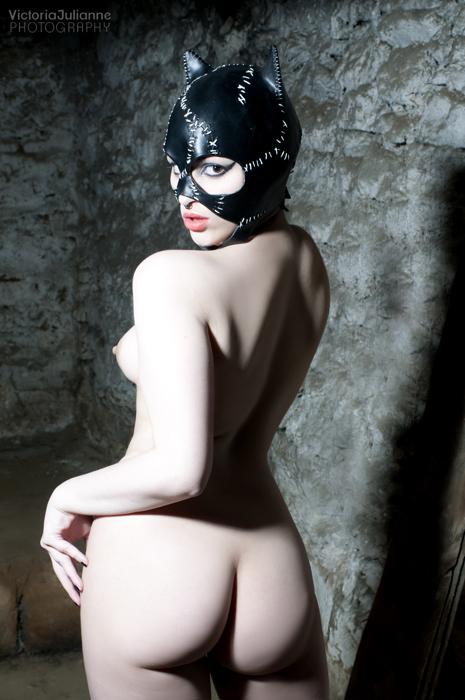 Catwho? by EleanorVeter