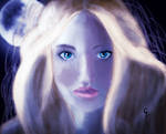 Auri by LadyOakheart
