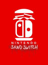 Nintendo 'Sand'Switch