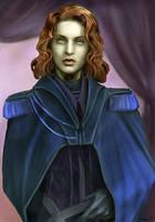 Vampire Armand by HeavenlyInc