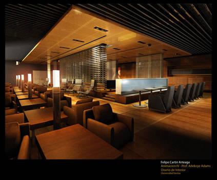 3D Indoor Club