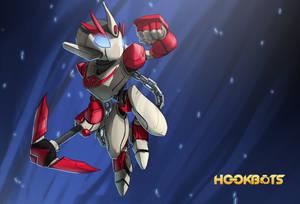 Hookbots - Aurora