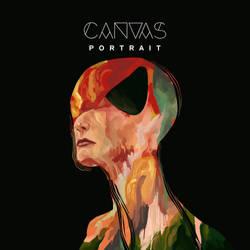 Canvas - Portrait