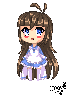 Quick pixel by Choaru