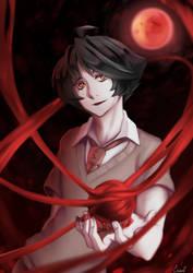 Blood Moon by Choaru