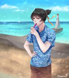 Summer Time by Choaru