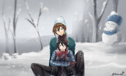 HAPPY BDAY MY SON by Choaru
