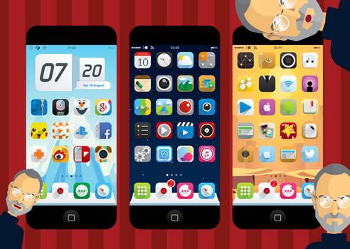 Ambre iOS