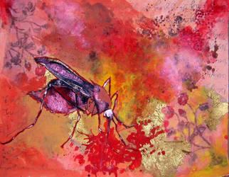 Mosquito by DoingTheUnstuck