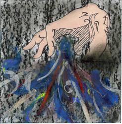 The Hand by DoingTheUnstuck