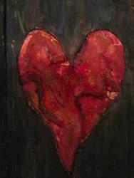 Heart by DoingTheUnstuck