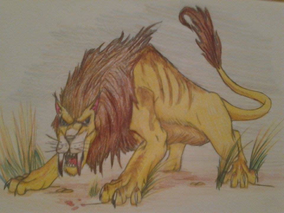 Hamblet vs lion king essay example