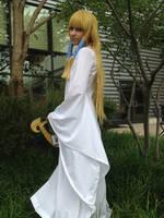 I'm the Goddess (LoZ SS)
