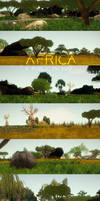 Africa (Public FH Map, DL AVAILABLE) by dergenn