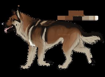 [ref] Foxtail by dergenn