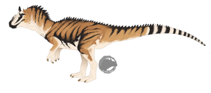 Allosaurus OTA - CLOSED