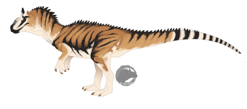 Allosaurus OTA - CLOSED by dergenn