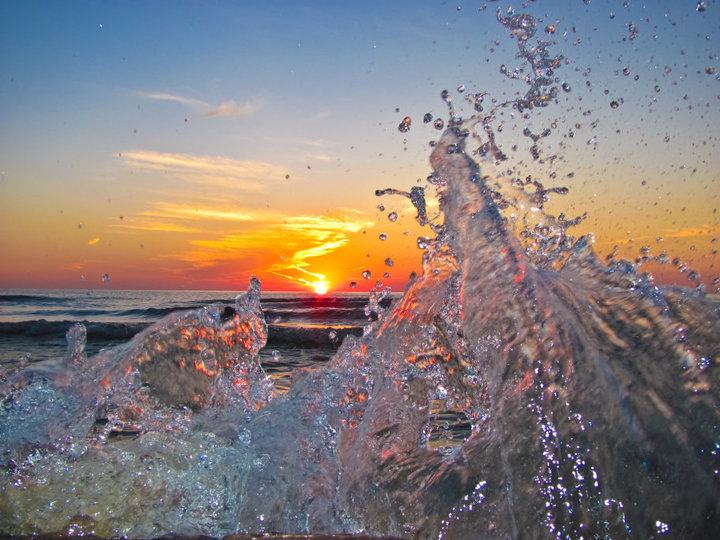 Splash by VanceBruder1