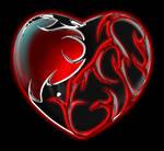 Tribals Heart